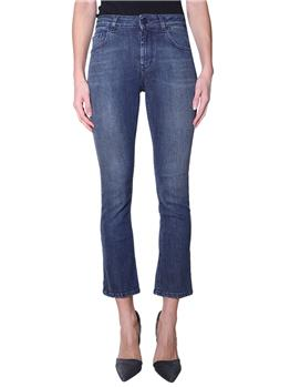 Jeans re-hash monica BLU