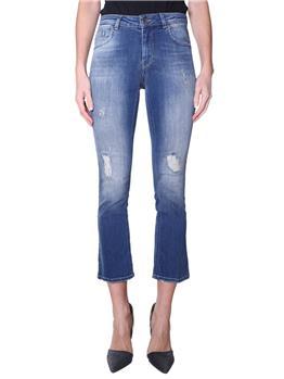 Pantalone re-hash monica VINTAGE