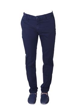 Pantalone re-hash classico BLU