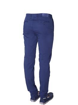 Pantalone re-hash classico BLUE AVIO