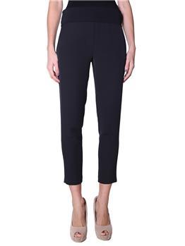 Pantalone manila baschina NERO