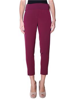 Pantalone manila baschina BORDEAUX