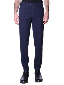 Pantalone re-hash uomo mucha BLU