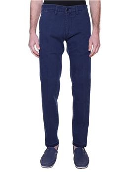 Jeans re-hash chino stretch JEANS