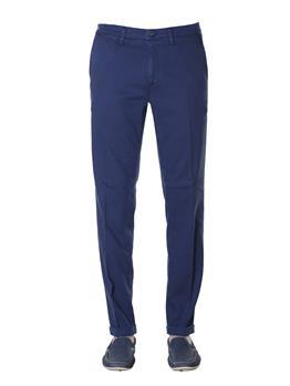 Pantalone re-hash leggero BLU