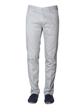Pantalone re-hash leggero GRIGIO