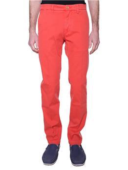 Pantalone re-hash classico ARANCIO
