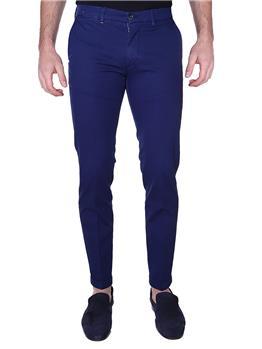 Pantalone re-hash mucha BLUETTE
