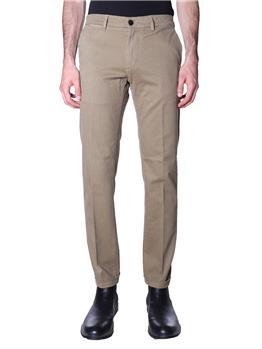 Pantalone re-hash uomo mucha BEIGE