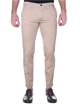 Pantalone re-hash uomo mucha BEIGE P1