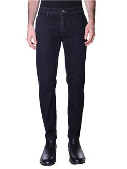Jeans re-hash uomo mariotto NERO