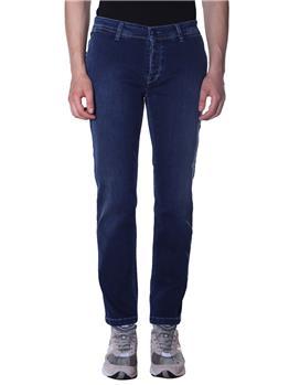 Jeans re-hash mariotto LAVAGGIO SCURO
