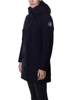 Parka save the duck donna BLACK