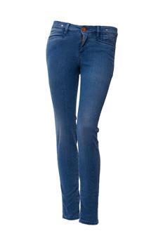 Jeans jeckerson molto stretto LAVAGGIO MEDIO