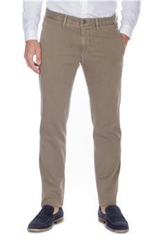 Jeckerson pantalone uomo BEIGE