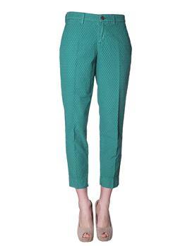 Pantalone latino' patrizia VERDE