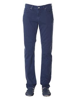 Pantalone re-hash 5 tasche BLUETTE