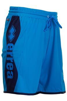 Pantaloncino errea scritta BLUETTE P5