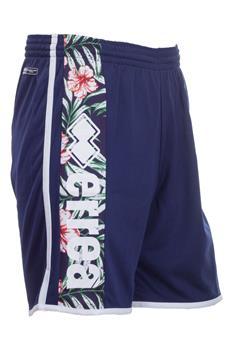 Pantaloncino errea florale FANTASIA P5