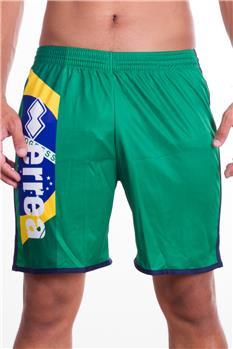 Errea' pantaloncino uomo BRASILE P6