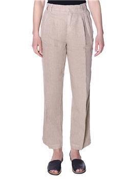 Pantalone aspesi donna BEIGE