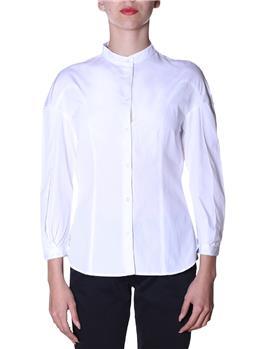 Camicia aspesi coreana BIANCO