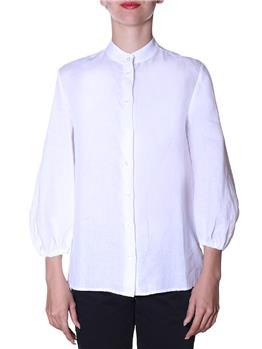 Camicia apesi donna coreana BIANCO