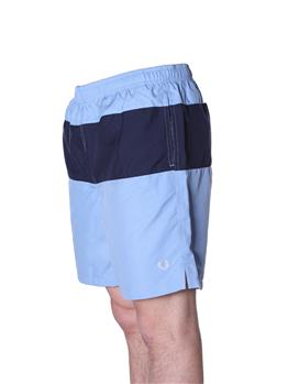 Boxer costume fred perry SKY