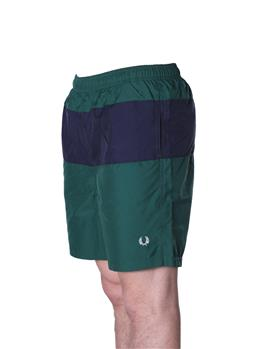 Boxer costume fred perry IVI