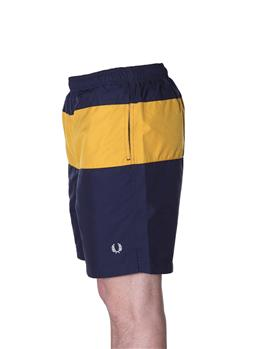 Boxer costume fred perry NAVY
