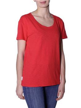 T-shirt manila grace madonna ROSSO