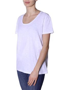 T-shirt manila grace madonna BIANCO
