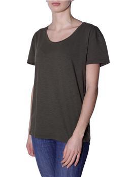T-shirt manila grace madonna VERDE BOSCO