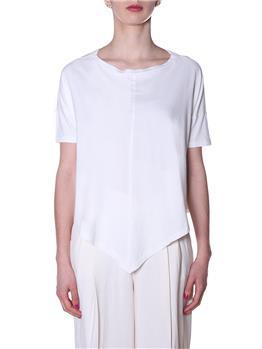 Blusa manila grace OFF WHITE P0