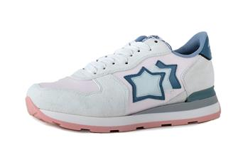 Atlantic star scarpa donna ROSA CHIARO