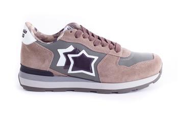 Atlantic star sneaker donna TORTORA CORDA