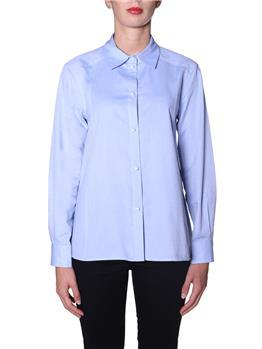 Camicia semicouture abuane CELESTE OXFORD
