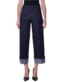 Jeans semicouture josee RINSE