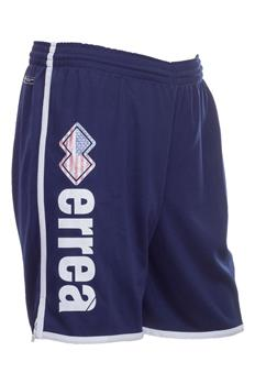 Pantaloncino errea usa BLU USA P5