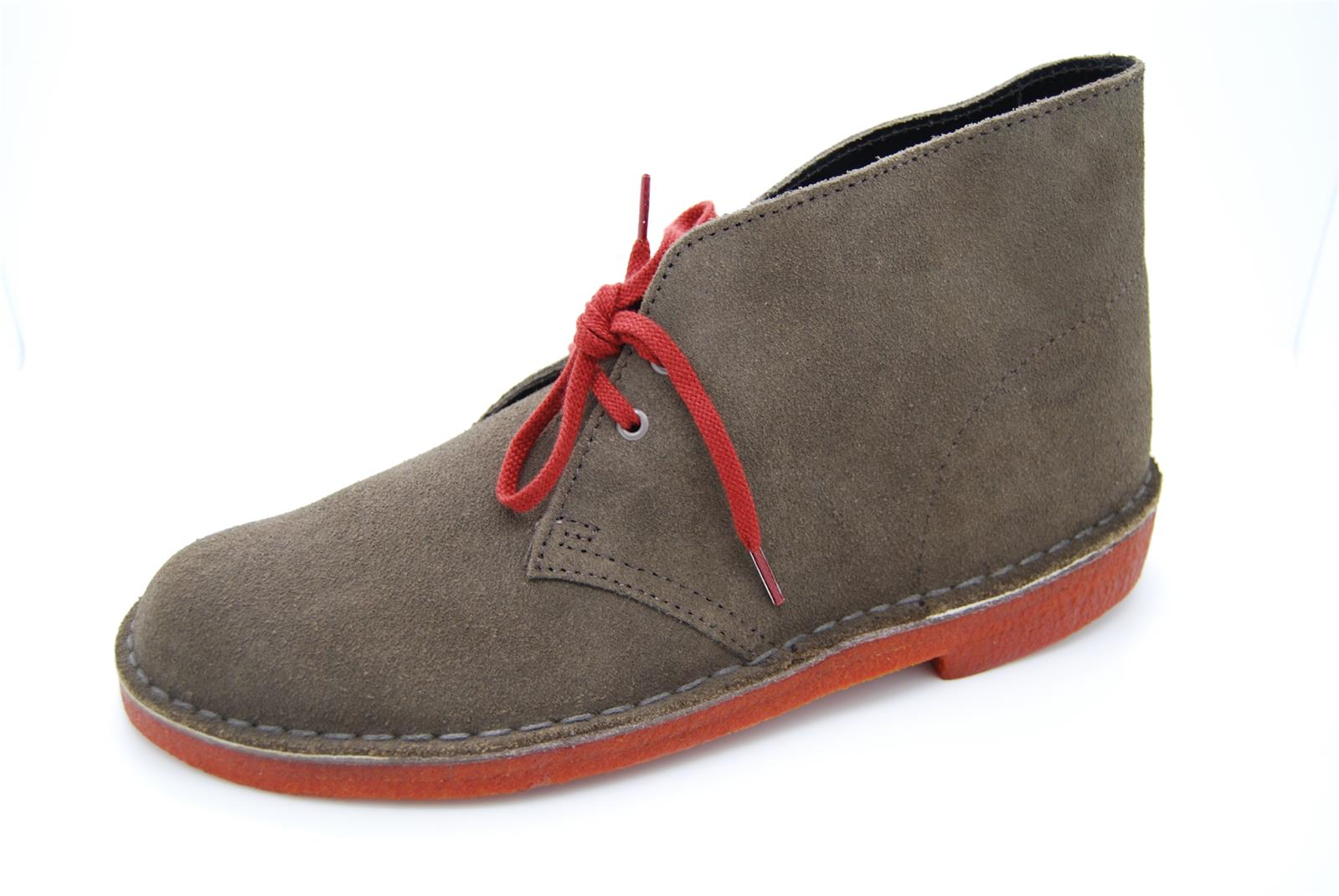 4951340e4c Clarks desert boot classica MARRONE CHIARO