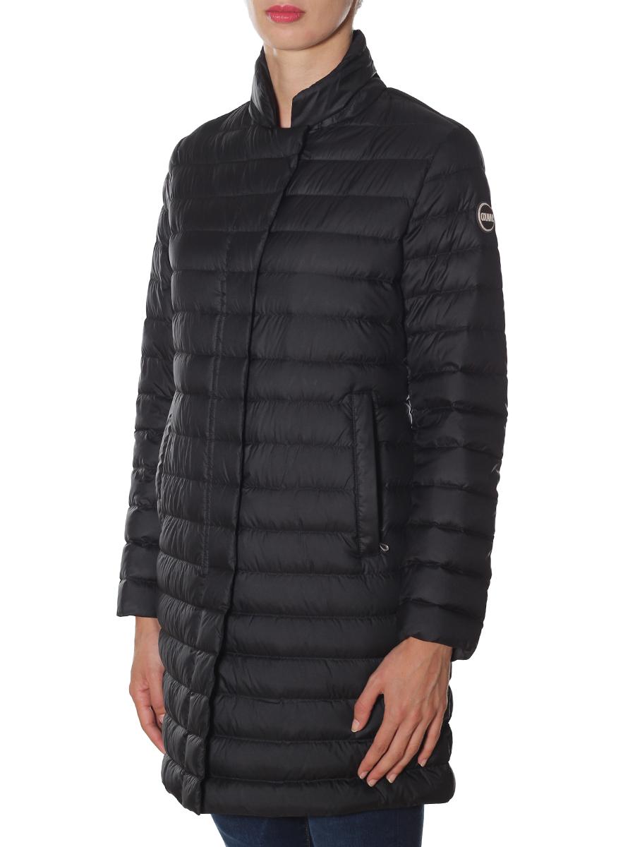 low cost 16a06 a6b93 Piumino cappotto colmar donna NERO