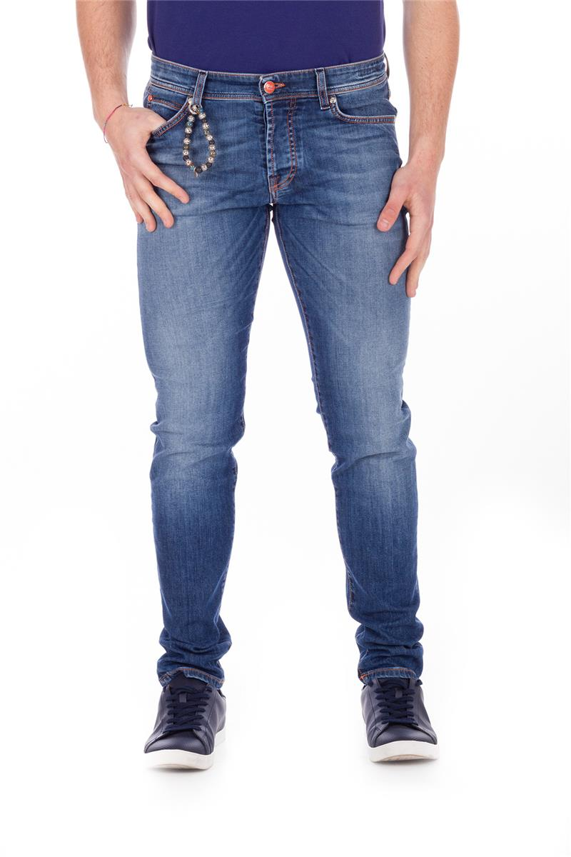timeless design 3f243 e952d Jeans roy rogers uomo BELUSHI