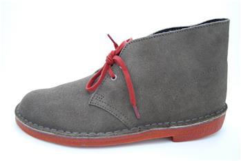 Clarks desert boot classica MARRONE CHIARO