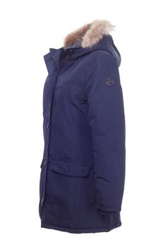 Parka north sails donna BLU
