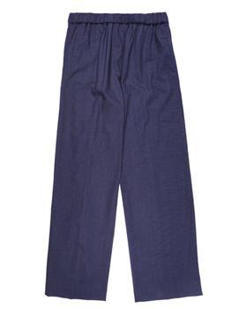 Pantaloni aspesi donna CARTA DA ZUCCCHERO