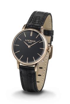 Locman 1960 donna classico NERO