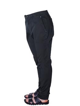 Pantalone colmar uomo elastico VERDE