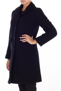 Aspesi cappotto donna NERO