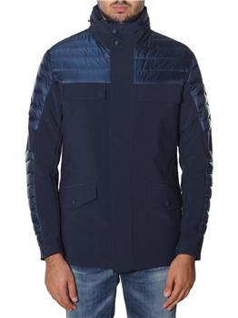 Field jacket piumino colmar BLU