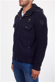 Blauer maglia uomo imbottita BLU Y5